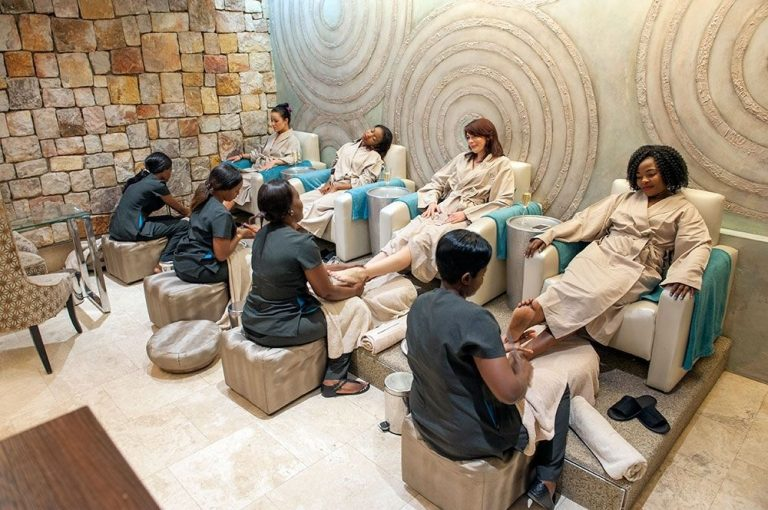 The most effective method to Select a Day Spa