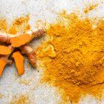 Health Benefits of Turmeric Curcumin